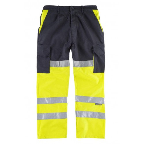 Pantalon workteam C3214