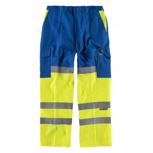 Pantalon Workteam C3314