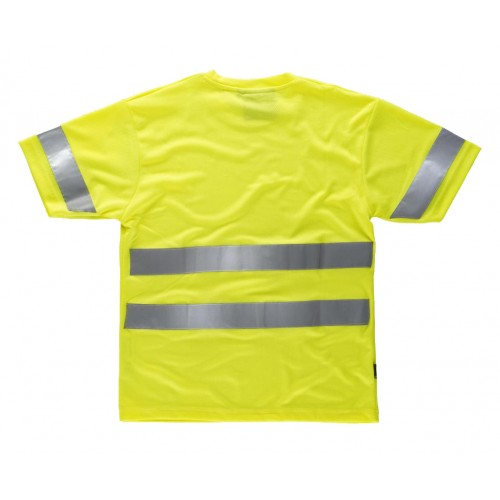 Camiseta Workteam C3945