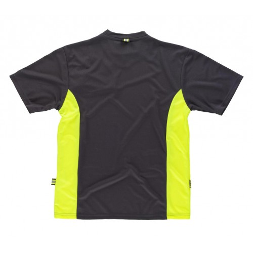 Camiseta Workteam WF1616