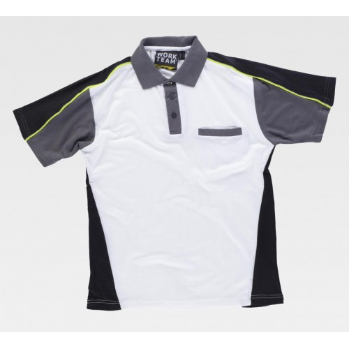 Polo Workteam WF5855