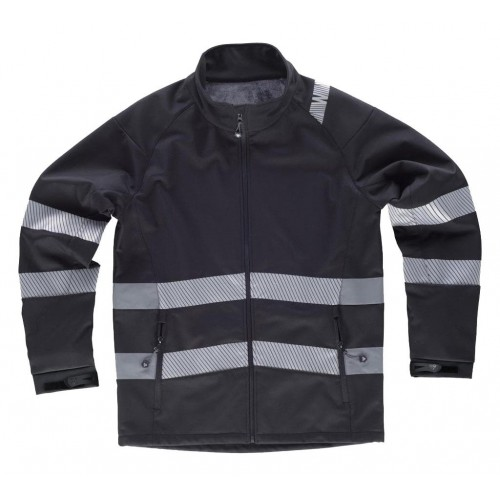 Chaqueta Workshell S9203