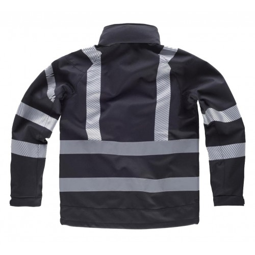 Chaqueta Workshell S9213
