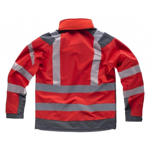 Chaqueta Workshell S9212