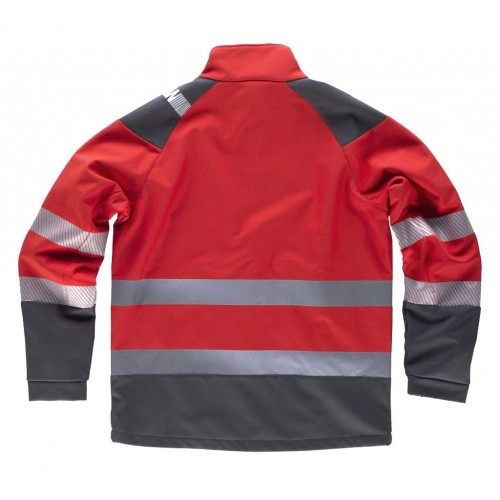 Chaqueta Workshell S9202