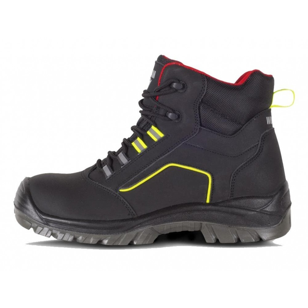Bota Worteam P2901