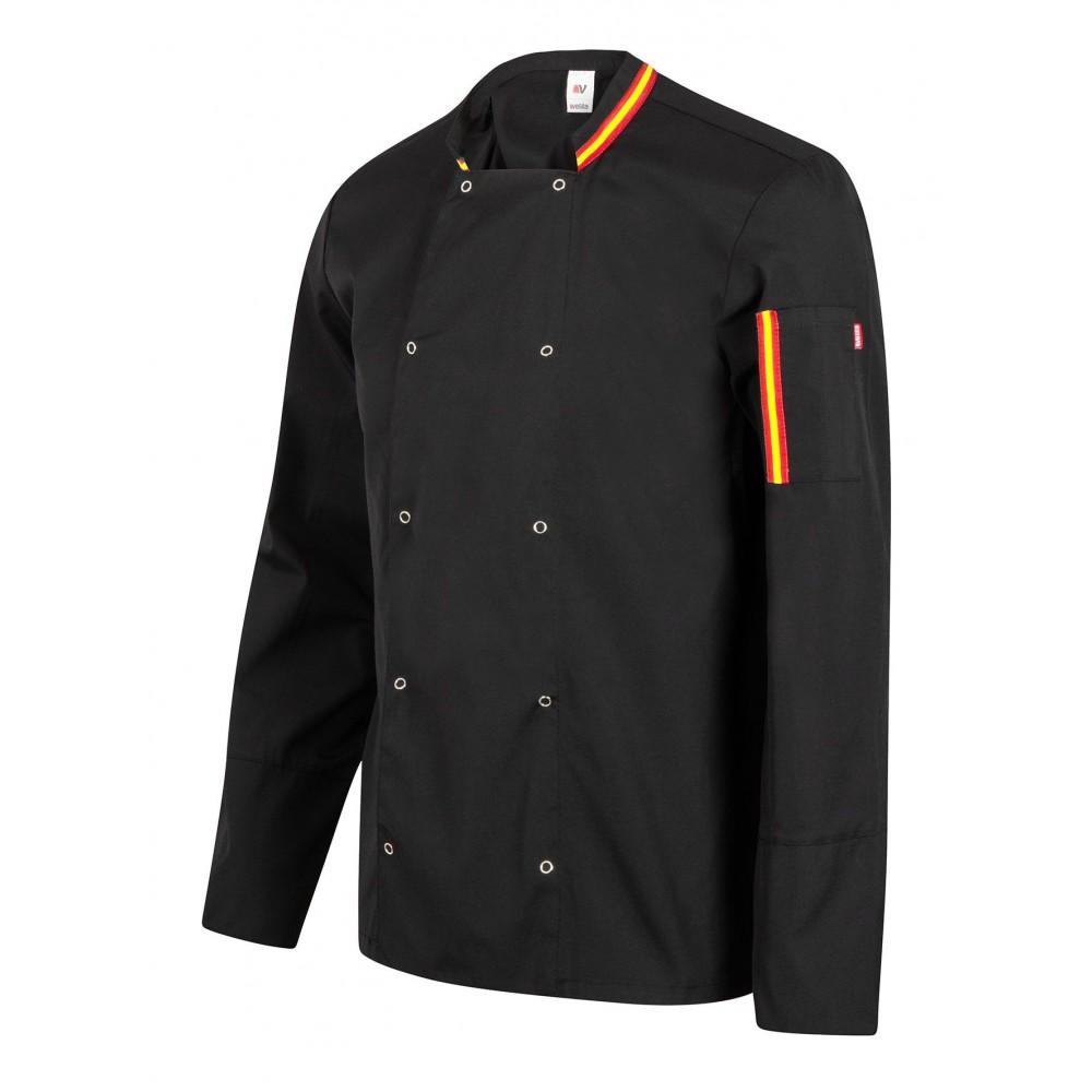 Chaqueta de cocina Velilla PB405205