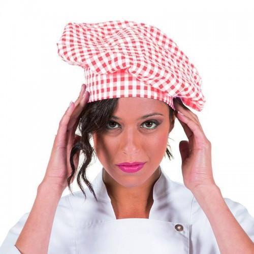 Gorro de Chef Garys 4493