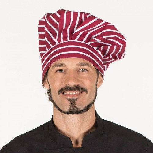 Gorro cocina Garys 4482V
