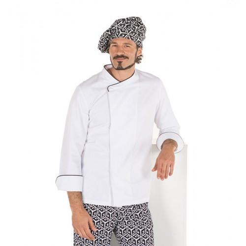 Chaqueta para cocina Garys 9446
