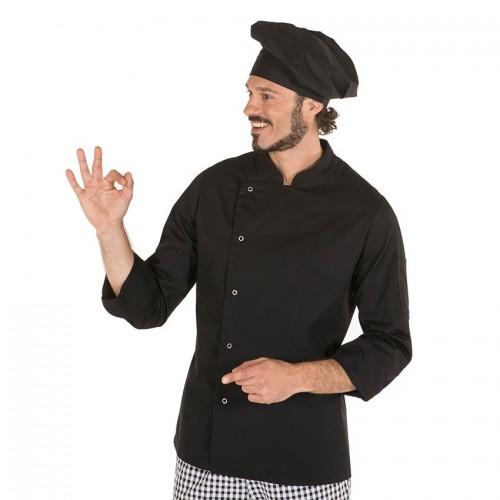 Chaqueta de cocina Garys 9452