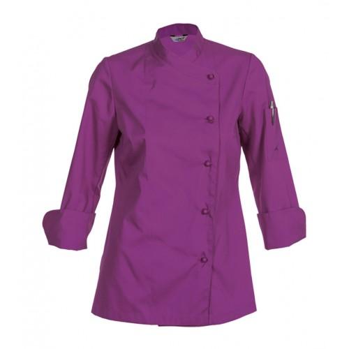 Chaqueta de cocina Garys 9191