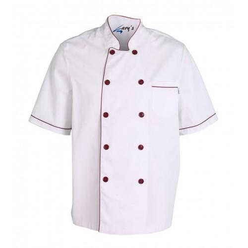 Chaqueta de cocina Garys 914