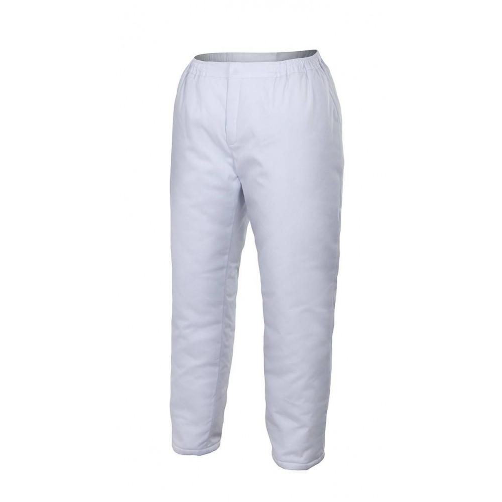 Pantalón acolchado para ambientes fríos