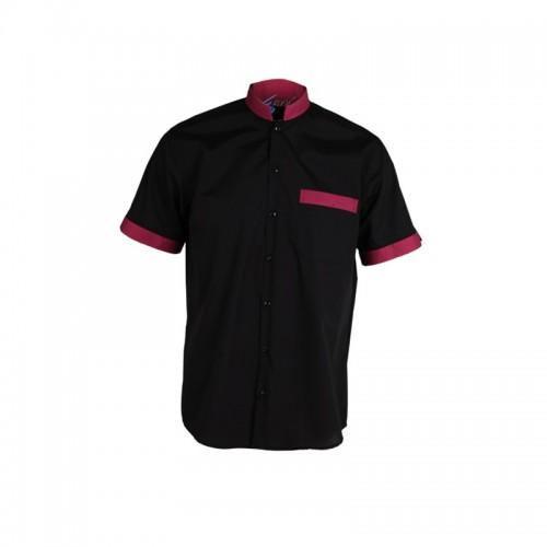 Camisa de hostelería Garys 2662