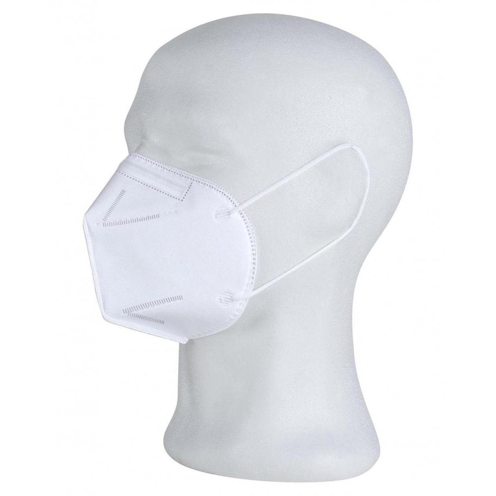 Mascarilla de protección FFP2 de 5 capas
