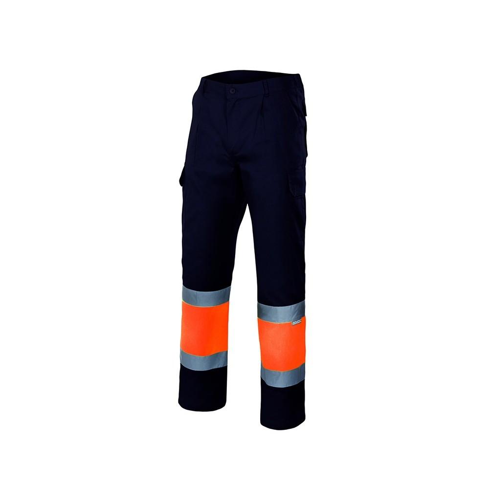 Pantalón alta visibilidad 157C Velilla