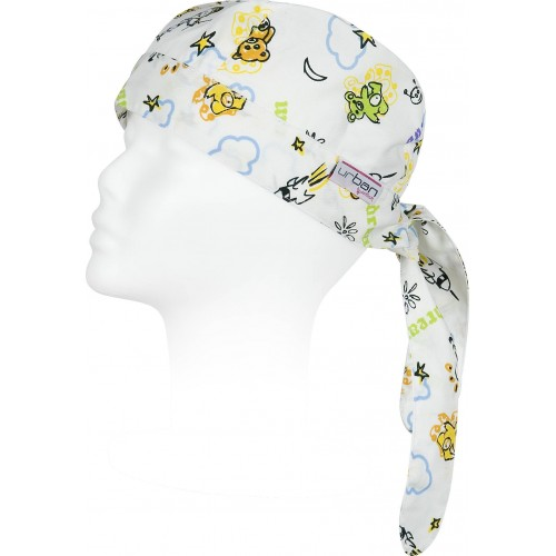 Bandana antimanchas