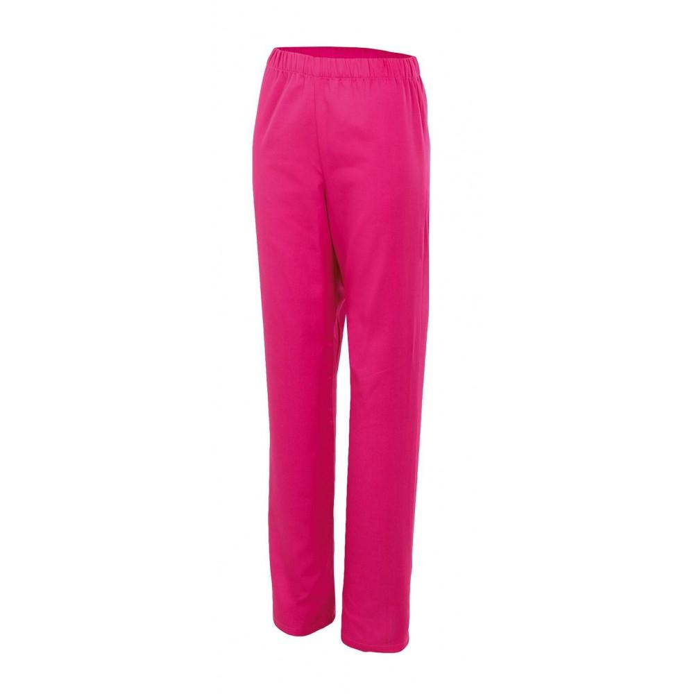 Pantalón sanitario con cintura elástica