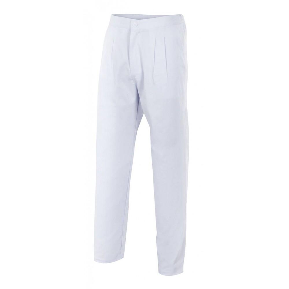 Pantalón pijama con cremallera