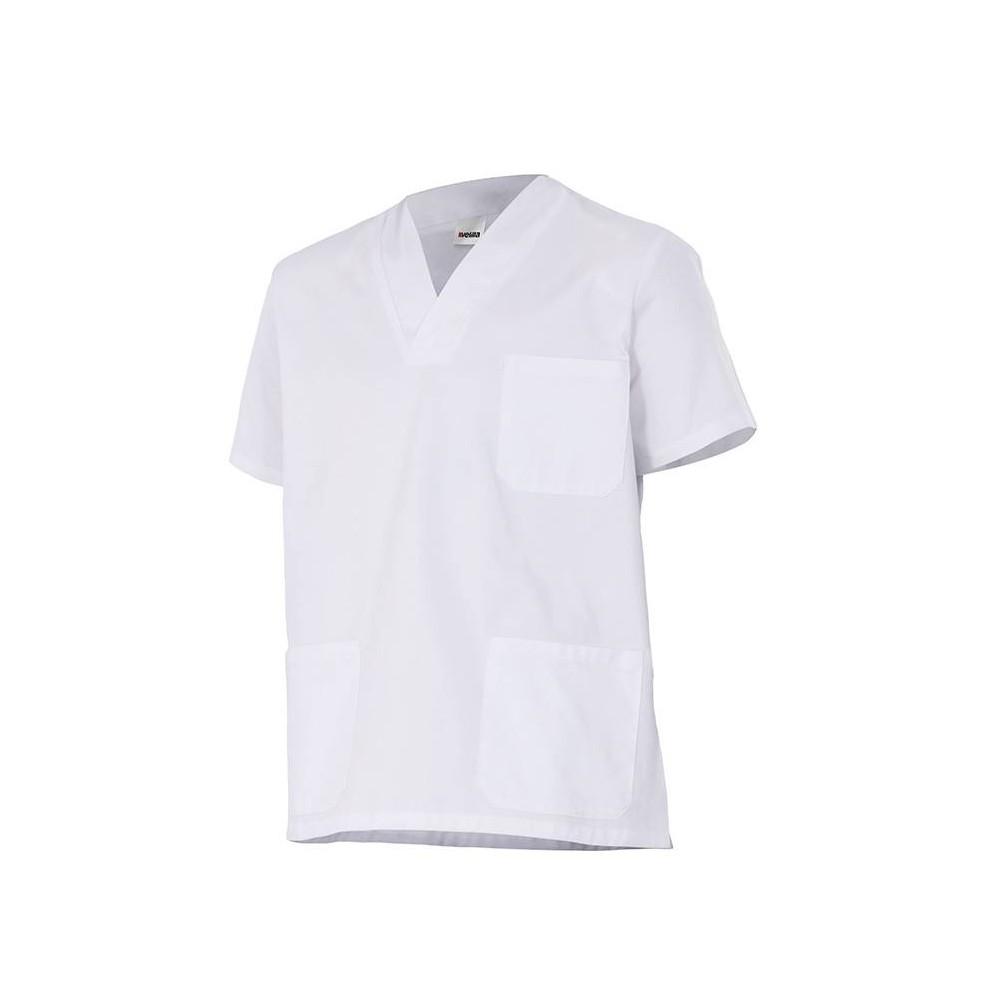 Camisola pijama Blanco