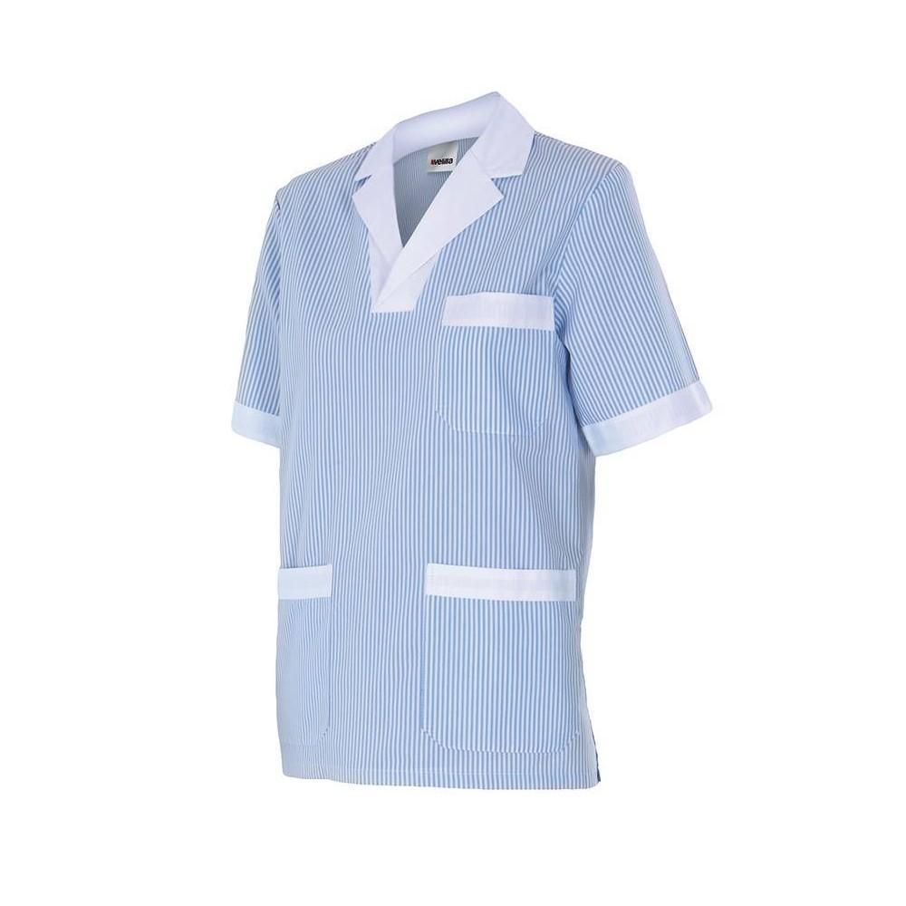 Camisola pijama a rayas