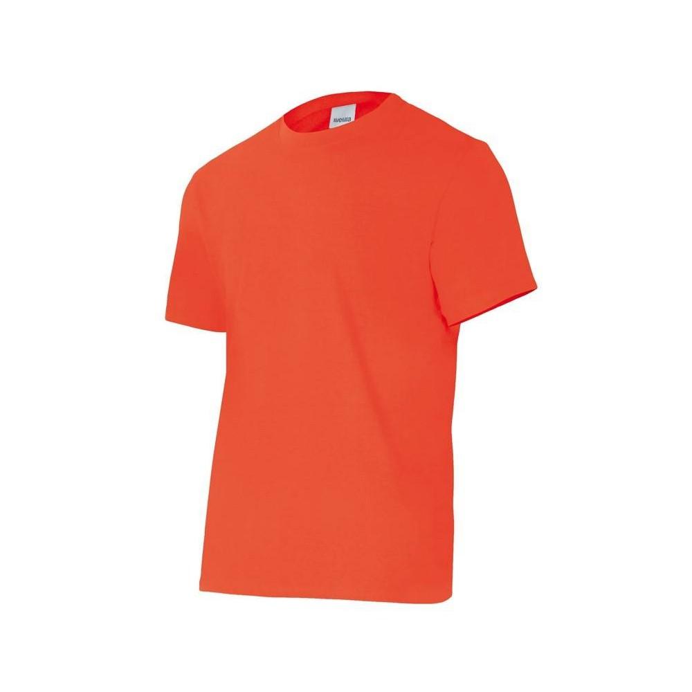 Camiseta 100% Algodón