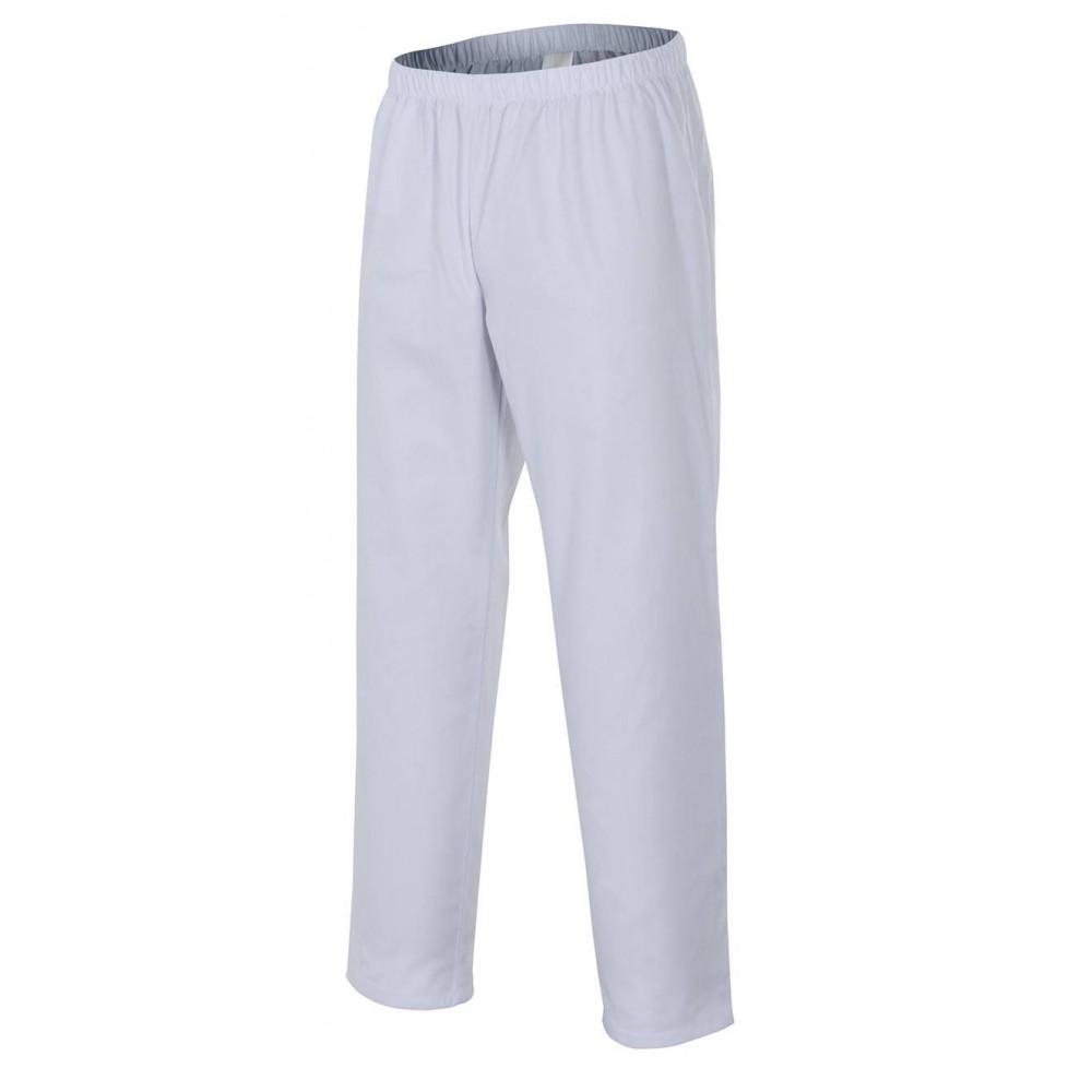 Pantalón pijama con cintura elástica