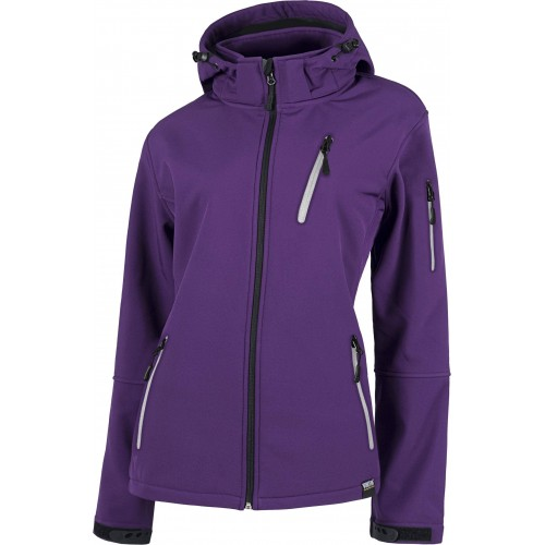 Chaqueta WORKSHELL MUJER