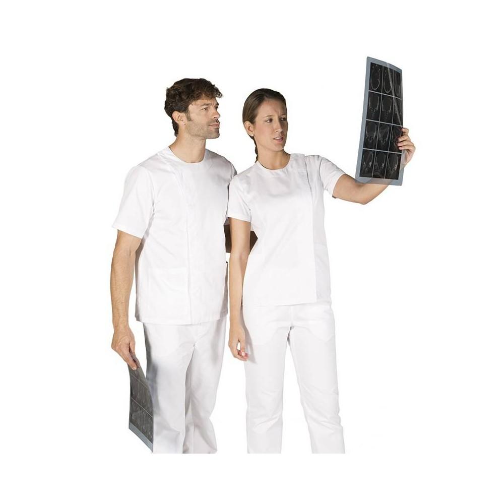 Blusa de Sanidad blanca
