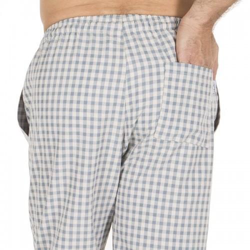 Pantalón con cierre Garys 7013