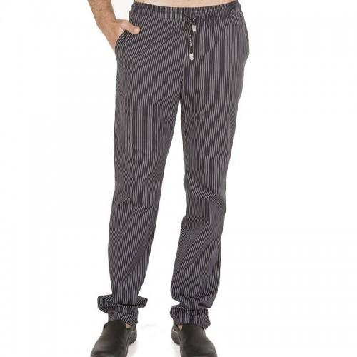 Pantalón de cocina Garys 7017