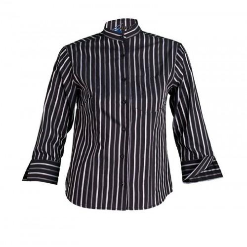 Camisa hostelería mujer Garys 2492