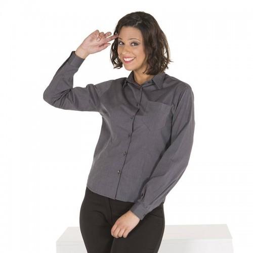 Camisa de Hostelería de Mujer