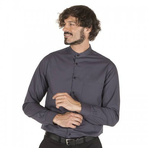 Camisa de Camarero Elegante
