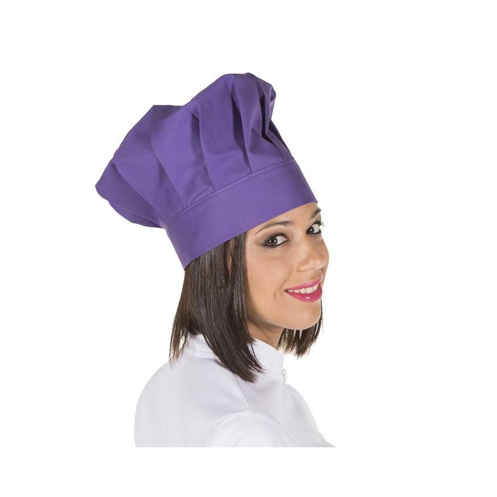 Gorro de Chef Liso