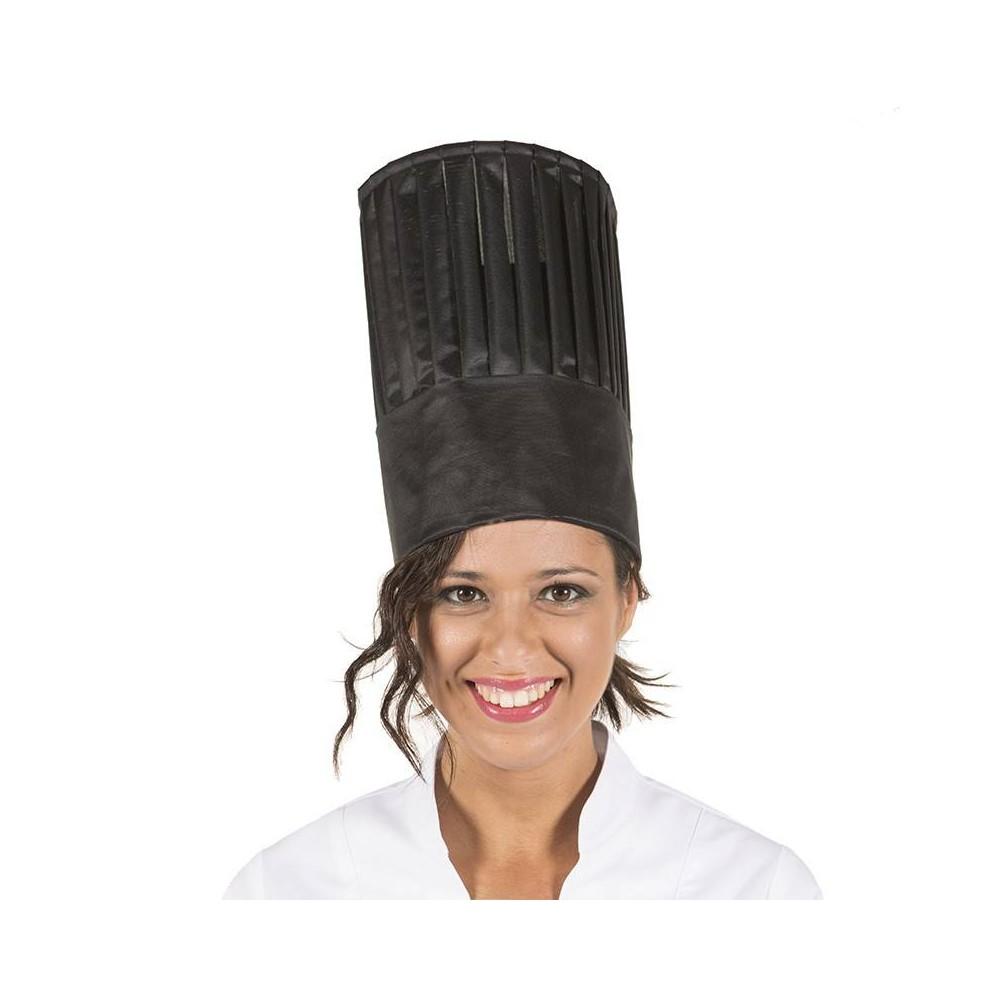 Gorro de Chef Alto
