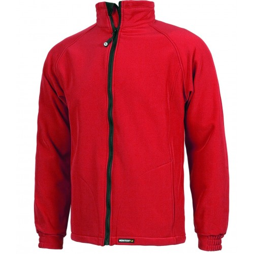 Chaqueta Workshell S9100