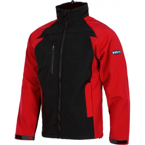 Chaqueta workshell S9040
