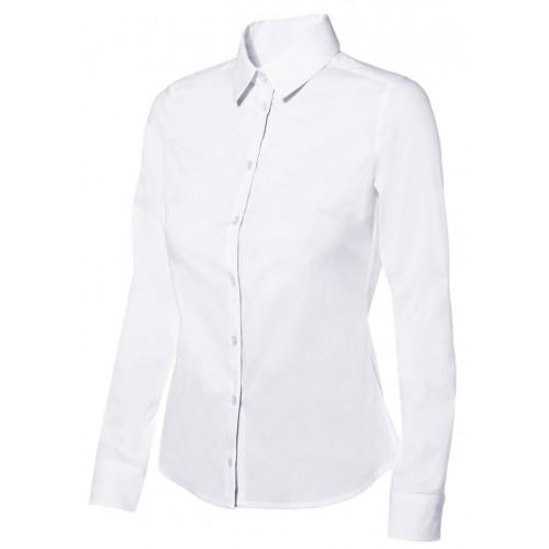 Camisa de mujer elástica