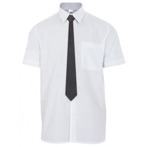 Corbata sin goma