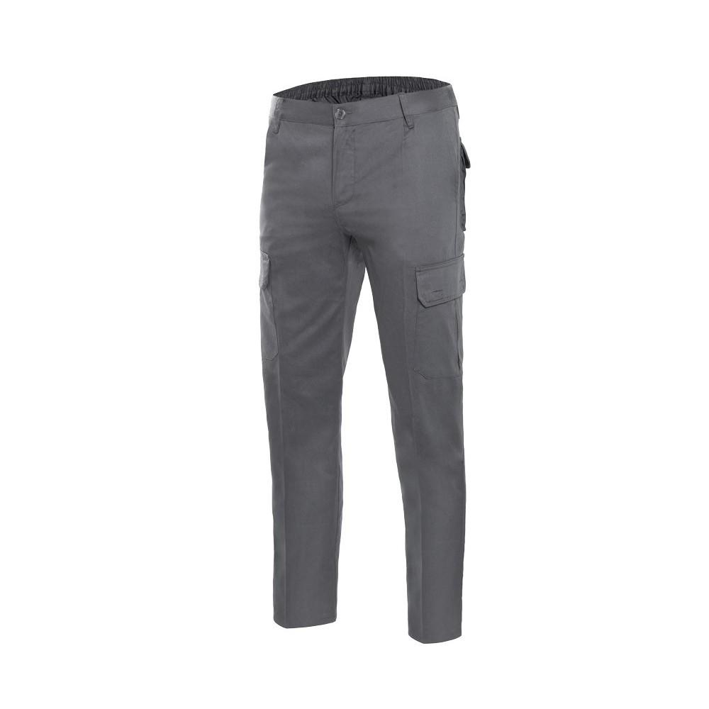 Pantalon De Trabajo 100 Algodon Solouniformes Es
