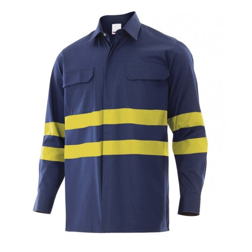 Camisa Ignífuga Velilla 605002