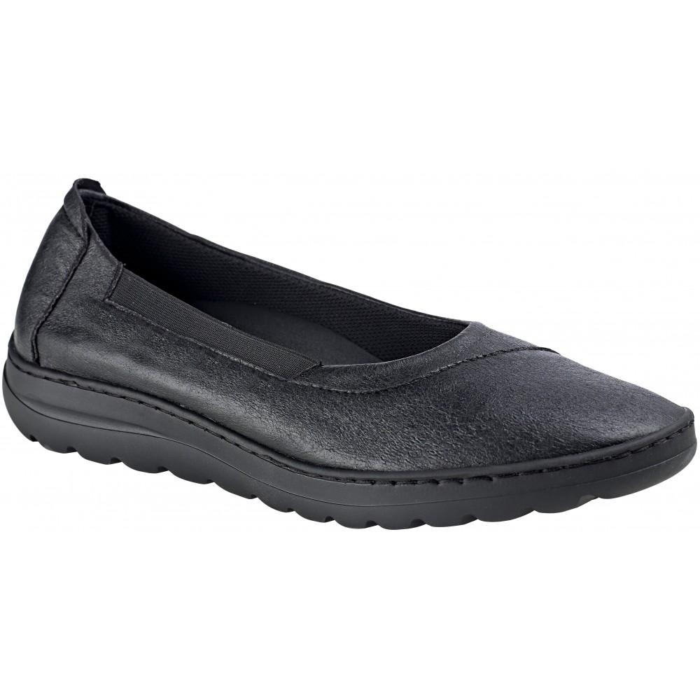 Zapato antideslizante de mujer tipo salón