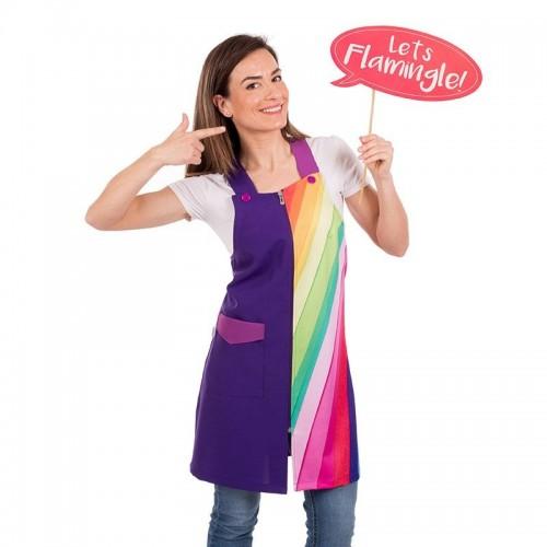Pichi Colegial multicolor
