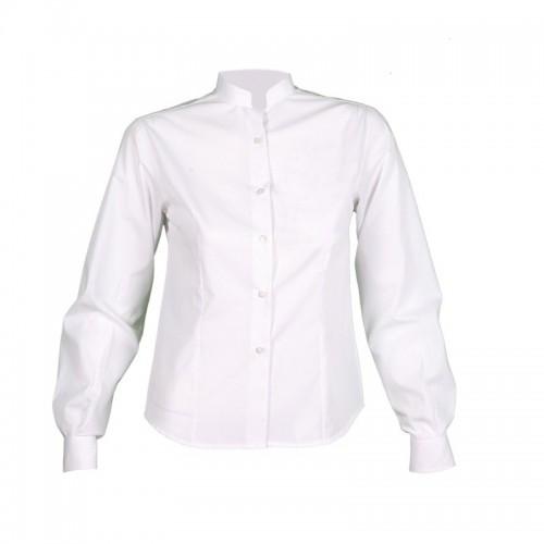 Camisa de trabajo de mujer