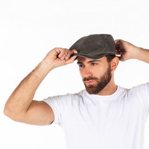 Gorra de Polipiel