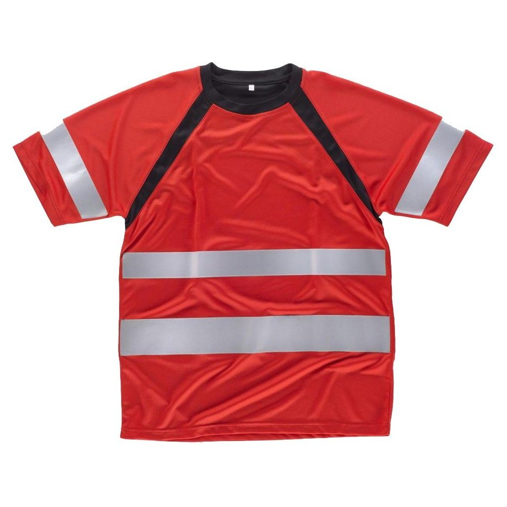 Camiseta Workteam C2940