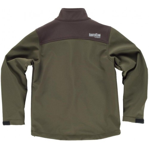 Chaqueta infantil Workshell