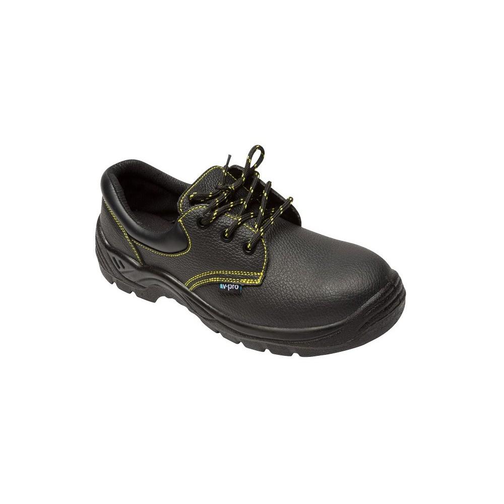 Zapato de seguridad libre de metal